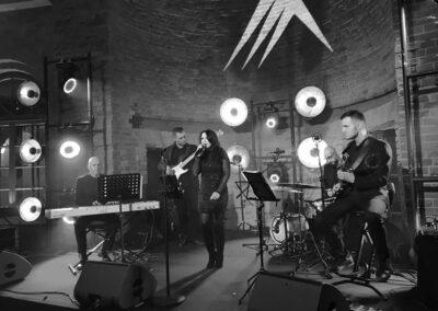 zespół muzyczny Warszawa